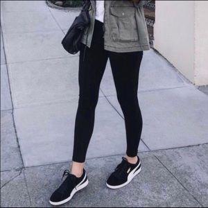 ▪️Plus Size High Waist Leggings Yoga